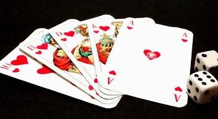 jak leczyć hazard