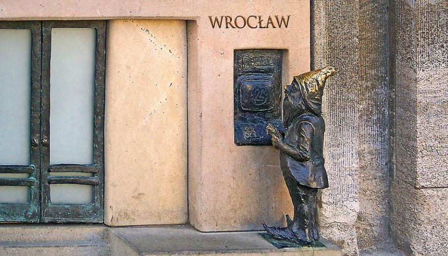 wybory samorządowe we Wrocławiu