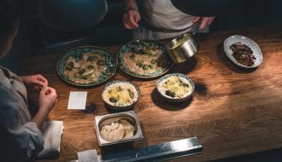 zdrowe restauracje