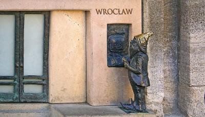 wroclawski krasnal