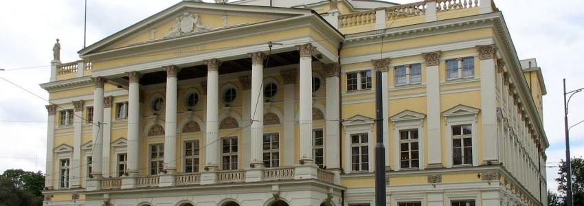 opera wrocław