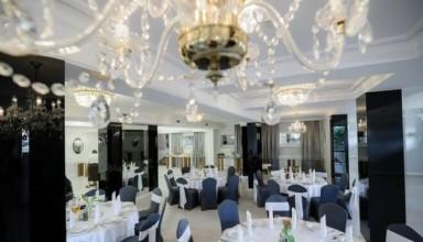 Hotel Jasek Premium sala weselna