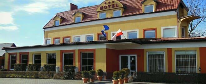 Hotel Jester Wrocław