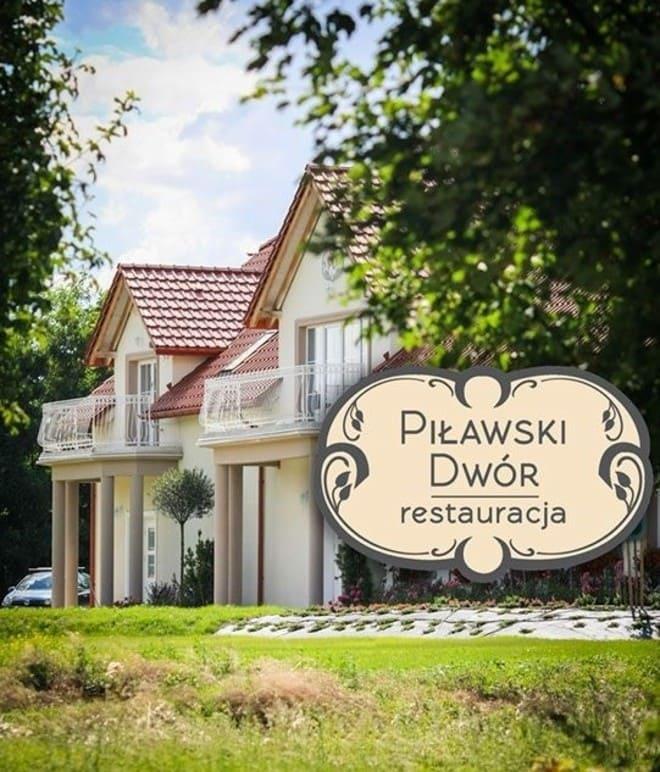 Piławski Dwór Wrocław