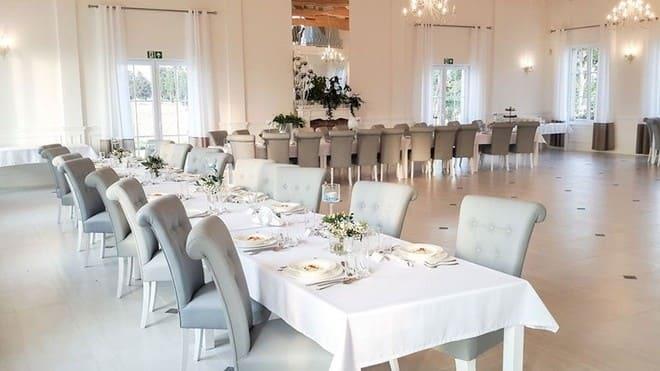 Piławski Dwór sala weselna