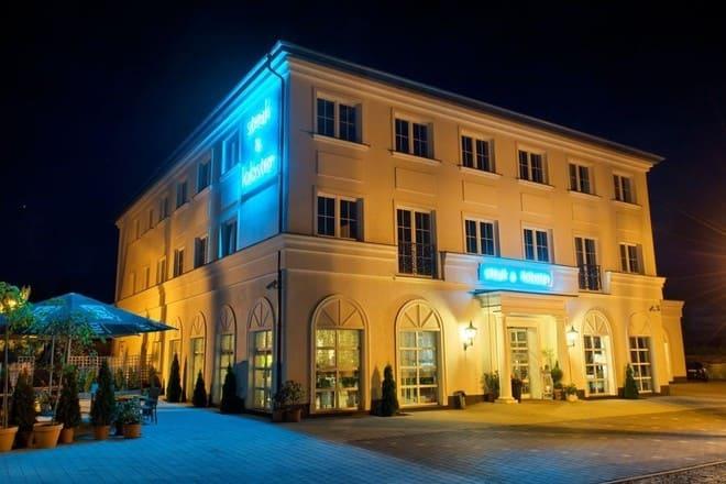 Restauracja Villa Bianco Wrocław