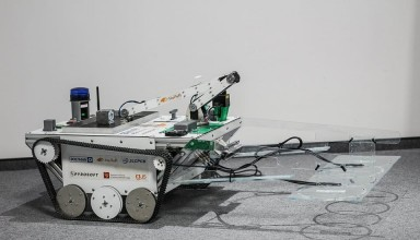 robot Robotic Arena