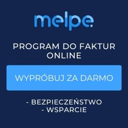 Program do fakturowania online