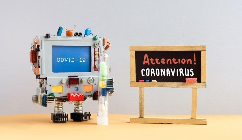 postęp cyfryzacji w dobie koronawirusa