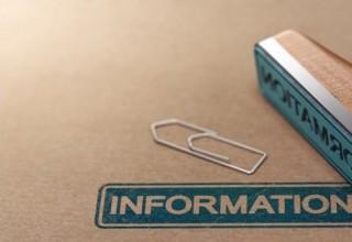 informacje poufne