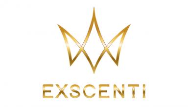 exscenti logo