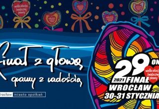 Wielka Orkiestra Świąteczne Pomocy Wrocław